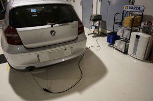 BMW車検