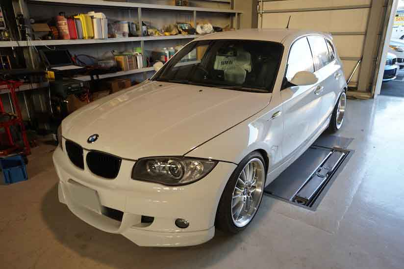 BMW 車検